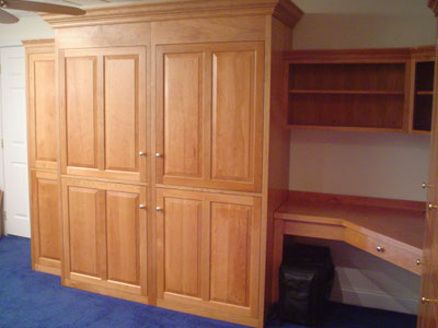 Custom Cabinet Maker Kennett Square PA