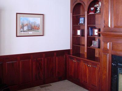 Van Heyneker Fine Woodworking